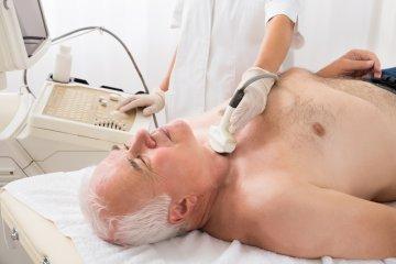 Magasvérnyomás esetén a nyak ultrahangos vizsgálata életmentő lehet