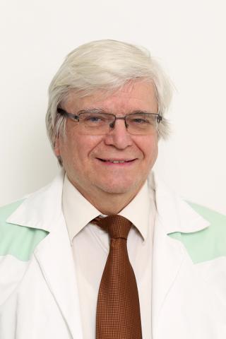 Dr. Vass László PhD