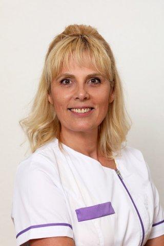 Raffai Henriette