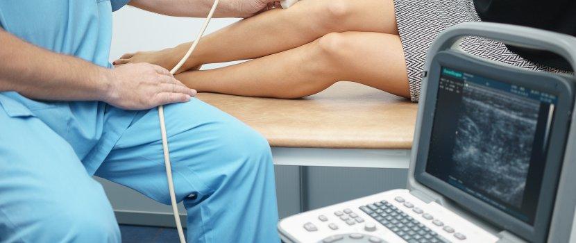 Izületi ultrahang