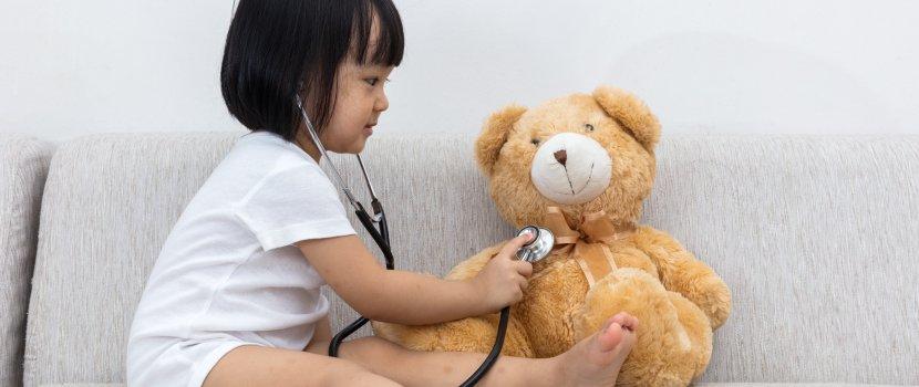 A gyereknél is keletkezhet vesekő