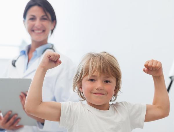 gyermek ultrahang az ultrahangközpontban